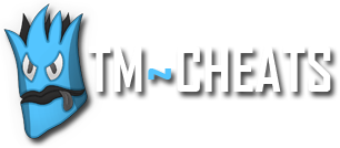 TMCheats.com - Powered by vBulletin